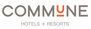 Commune Hotels + Resorts